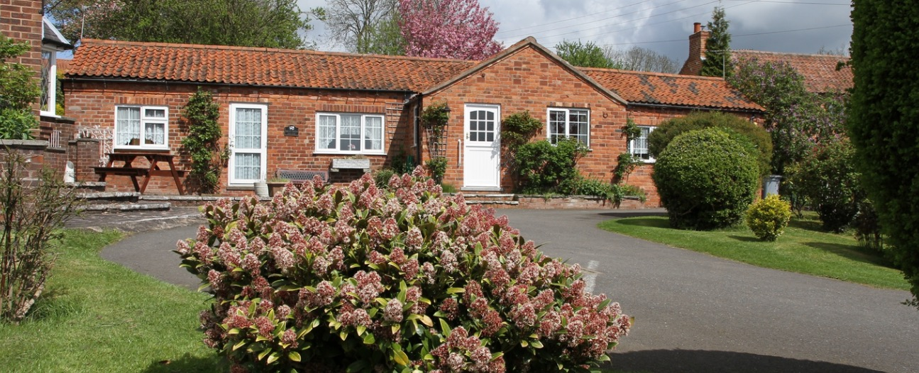 Rose and Sweet Briar Cottages, holiday cottages north Nottinghamshire