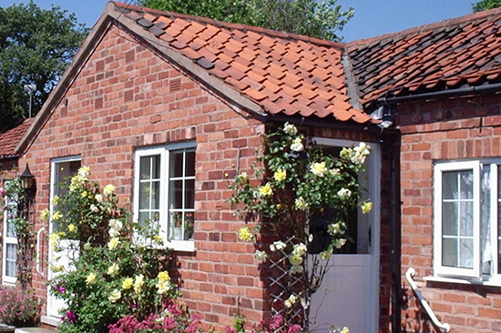 Rose and Sweet Briar Cottages, holiday cottages Nottinghamshire