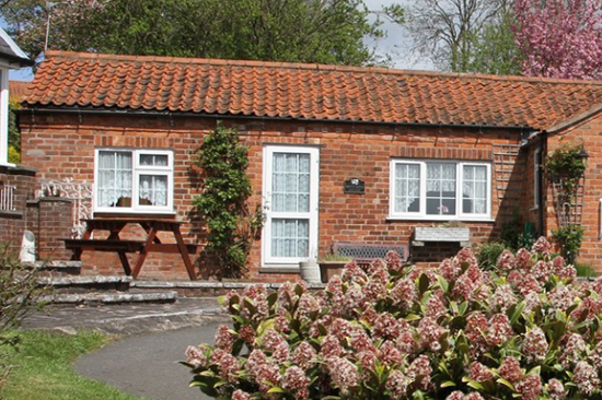 Sweet Briar Cottage, holiday cottage Nottinghamshire